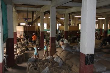 The Nutmeg Factory